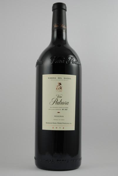2012 VIÑA PEDROSA Reserva Magnum